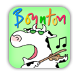 barnyard dance icon