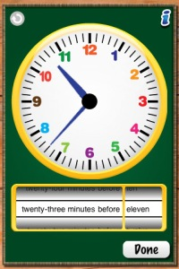 mathtappers clockmaster analogue and word clocks
