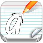 School Writing App icon