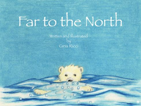 Far to the North by Gina Ricci - PicPocket Books cover image