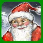 Advent 2012 app icon