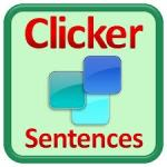 clicker sentences app icon