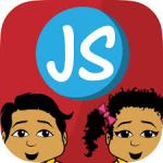 Junior Storytellers app icon