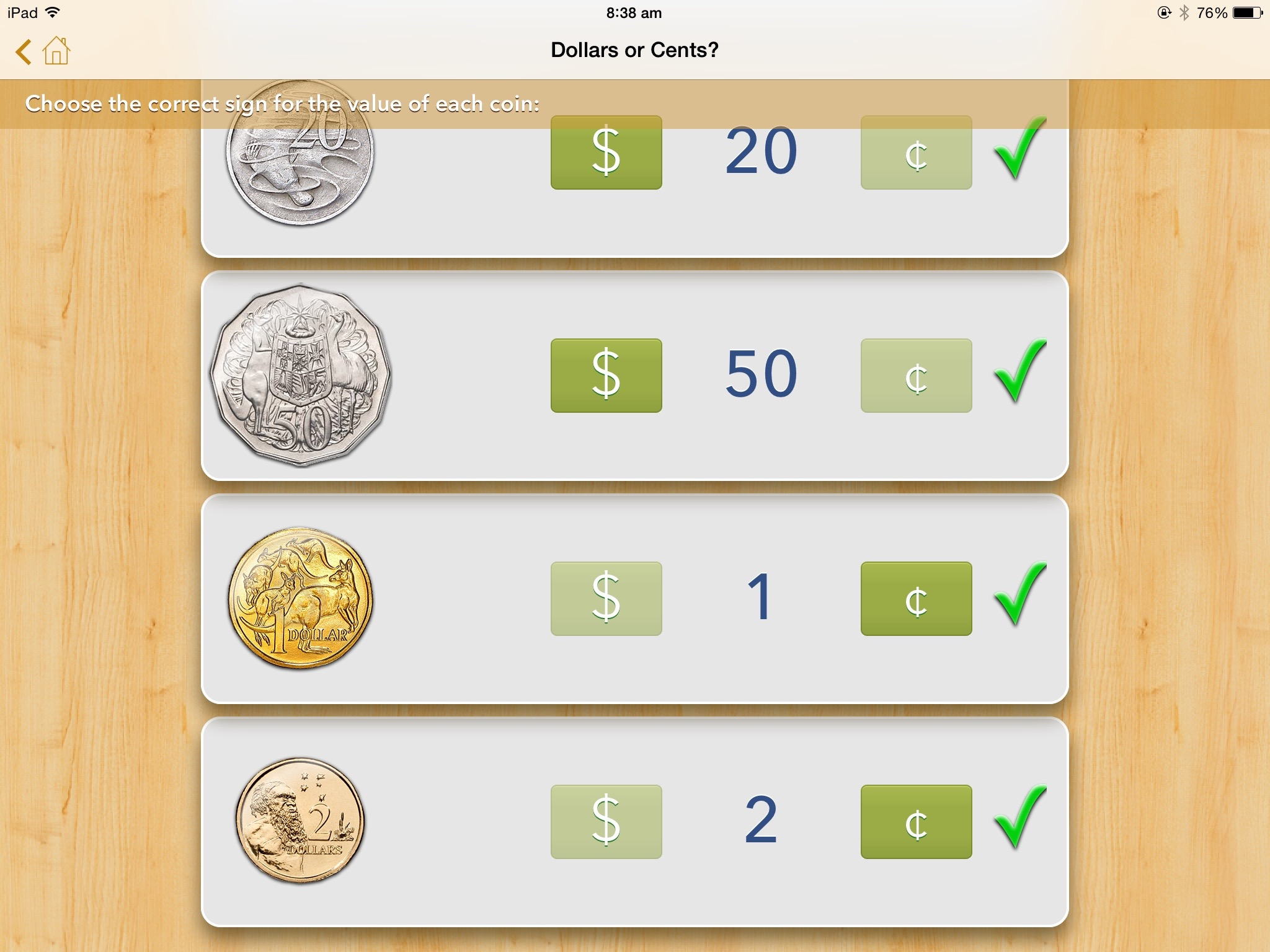 On sarahs ipad a mums guide to apps ebooks and other mobile media dollars or cents biocorpaavc Gallery